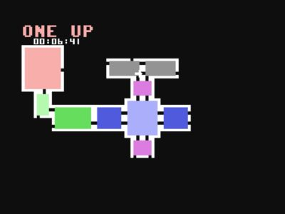 Bildschirmfoto 2017 11 06 um 15.58.49 400x300 - The Castles of Doctor Creep (C64, 1984)