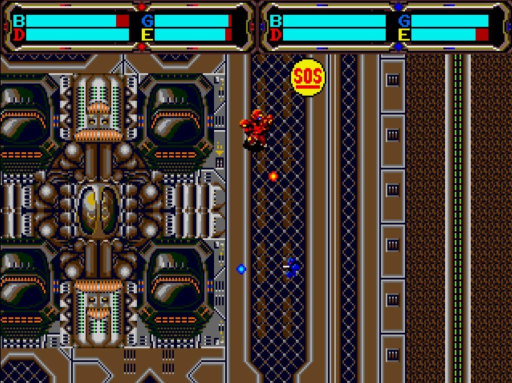 Bildschirmfoto 2017 11 18 um 23.23.41 1024x766 - Herzog Zwei (Sega Mega Drive, 1989)