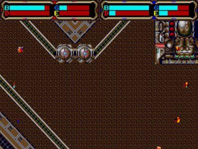 Bildschirmfoto 2017 11 18 um 23.31.31 400x300 - Herzog Zwei (Sega Mega Drive, 1989)