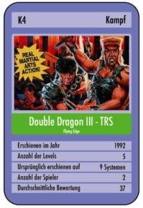 Bildschirmfoto 2017 11 29 um 21.26.33 206x300 - Double Dragon III - The Rosetta Stone (Sega Mega Drive, 1992)