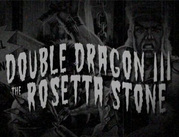 Double Dragon III – The Rosetta Stone (Sega Mega Drive, 1992)