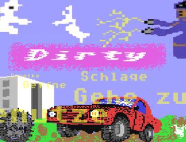 Dirty (C64, 1991)