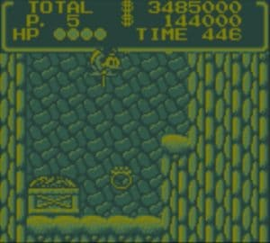 duckt02 300x270 - DuckTales (GameBoy, 1990)