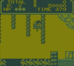 duckt06 300x269 - DuckTales (GameBoy, 1990)