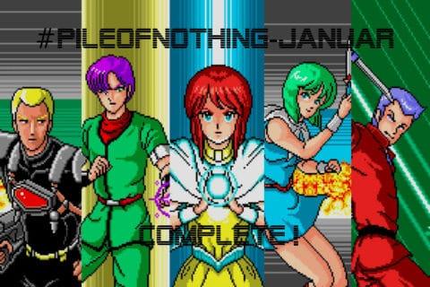 pon1psiibb 1 480x320 - #PileofNothing - Phantasy Star II beendet!