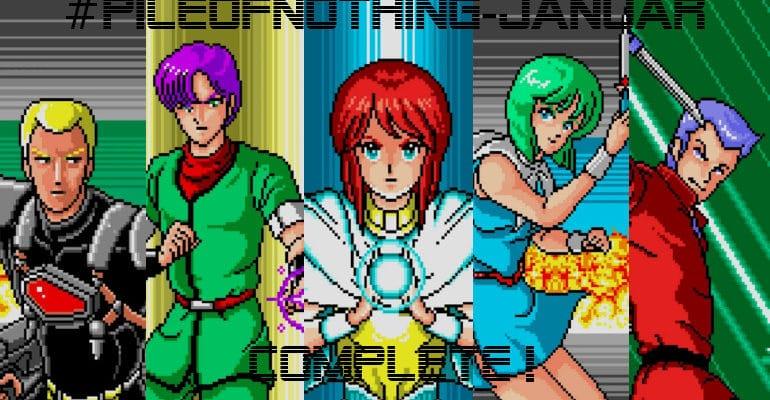 pon1psiibb 1 770x400 - #PileofNothing - Phantasy Star II beendet!