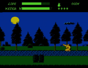 djamh5 300x231 - #VidGra - Dr. Jekyll and Mr. Hyde (NES, 1988)