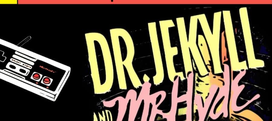 drjekyllvidgra 900x400 - #VidGra - Dr. Jekyll and Mr. Hyde (NES, 1988)