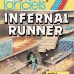ircover 150x150 - #PileofNothing Februar mit Infernal Runner