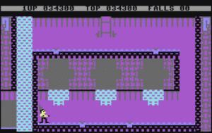 b4 300x189 - Bruce Lee (C64, 1984)