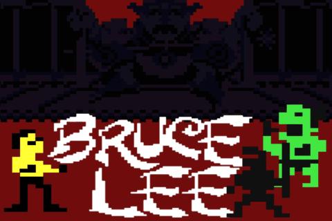 blbb 1 480x320 - Bruce Lee (C64, 1984)