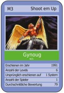 byntrum 205x300 - Gynoug (Sega MegaDrive, 1991)