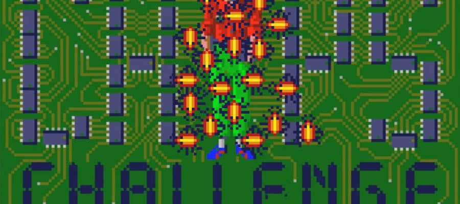 ccbb 900x400 - Chip´s Challenge (Atari Lynx, 1989)
