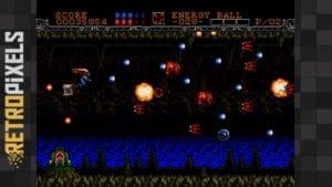 gyn02 300x169 - Gynoug (Sega MegaDrive, 1991)