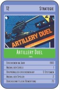 aa86e490 9843 4486 9df2 ba7f2c9f023f 204x300 - Artillery Duel (C64, 1983)