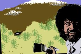 Artillery Duel (C64, 1983)