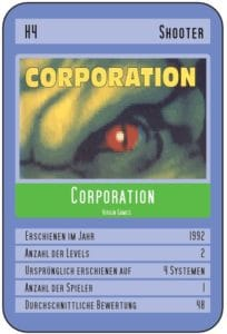 card Corp 204x300 - Corporation (Sega MegaDrive, 1992)