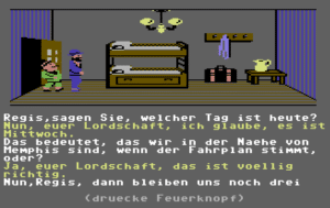 mmmm 300x189 - Murder on the Mississippi (C64, 1986)