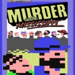 murdbb 150x150 - Murder on the Mississippi (C64, 1986)