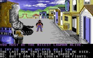 K lotwch1002 300x188 - Law of the West (C64, 1985)