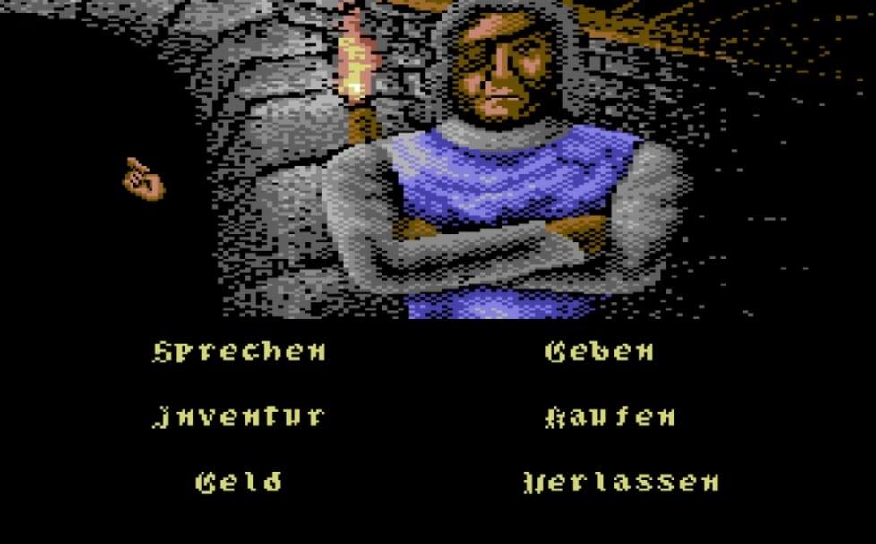 ironlsoldier012 K - Iron Lord (C64, 1989)