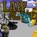 lotwbb 150x150 - Law of the West (C64, 1985)