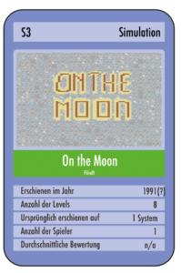 otm e1533934878711 199x300 - On the Moon (C64, 1991)
