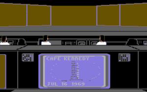 otm0a 300x187 - On the Moon (C64, 1991)