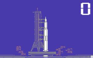 otm3 300x189 - On the Moon (C64, 1991)