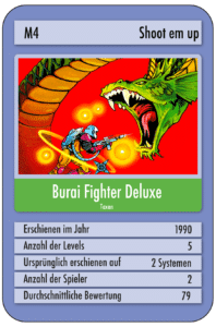 694E7DA1 DBE1 40D7 8B17 DFF42D6FC6B7 e1537455586216 198x300 - Burai Fighter Deluxe (GameBoy, 1990)