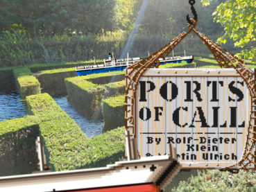 Ports of Call (Amiga, 1987)