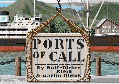 K POCTitle001 e1536509944251 - Ports of Call (Amiga, 1987)