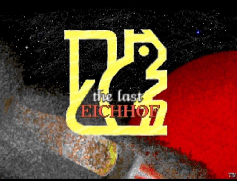 K tletitle001 e1538328227889 - The Last Eichhof (PC, 1993)