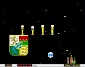 tleboss 300x237 - The Last Eichhof (PC, 1993)