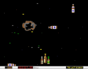 tlestart 300x237 - The Last Eichhof (PC, 1993)