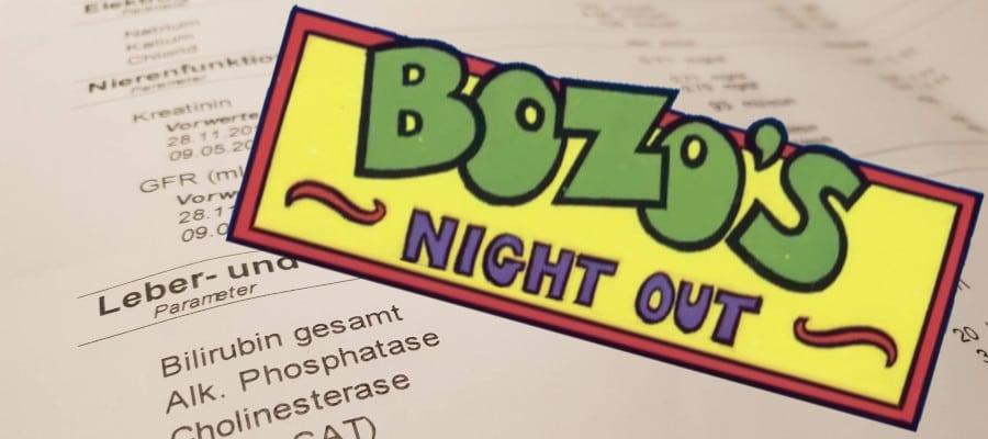 04CAAD1D 1011 405B 9034 B4B2FCF2E85A e1539008901770 1 - Bozos Night Out (C64, 1984)