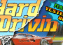 vdg HD 1 90x65 - Crossover - Superspecial: Hard Drivin' (C64/PC, 1989)