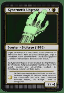 67A4D1BE D50E 401B 9D84 833922C520C9 207x300 - Bioforge (PC, 1995)