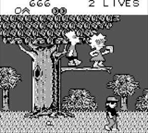 efcdbartlisa 300x270 - BS Escape from Camp Deadly (GameBoy, 1991)