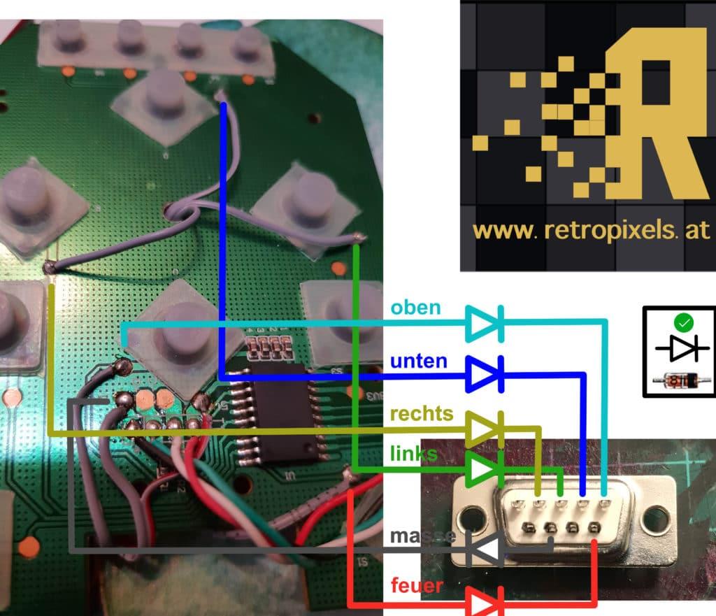 5B4608B2 6F25 457B BAFC 19D6F074F5AB 1024x881 - THEC64 Joystick Modding
