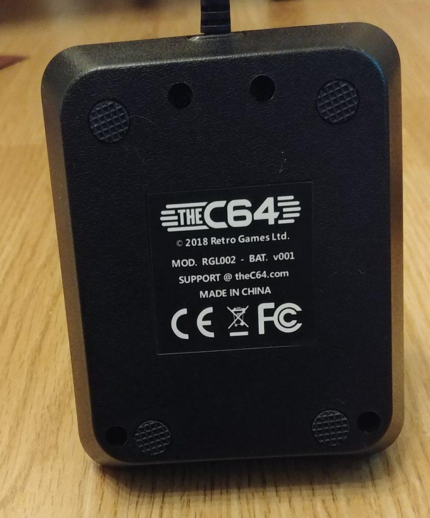 B6BDC641 A4DD 445B 9177 8E4572CC9FC3 e1546191690405 851x1024 - THEC64 Joystick Modding