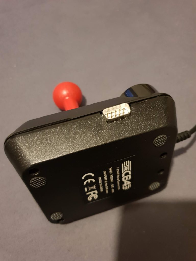 E43511BA 7D9A 4E07 B83D F9D970FDD26F 768x1024 - THEC64 Joystick Modding