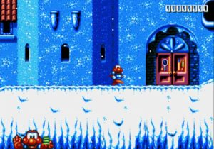 K jpond1001 300x210 - James Pond II - Codename Robocod (Sega Mega Drive, 1991)
