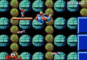 K jpond4003 300x208 - James Pond II - Codename Robocod (Sega Mega Drive, 1991)