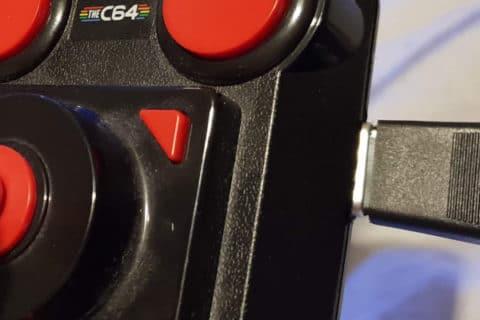 c64jm 480x320 - THEC64 Joystick Modding