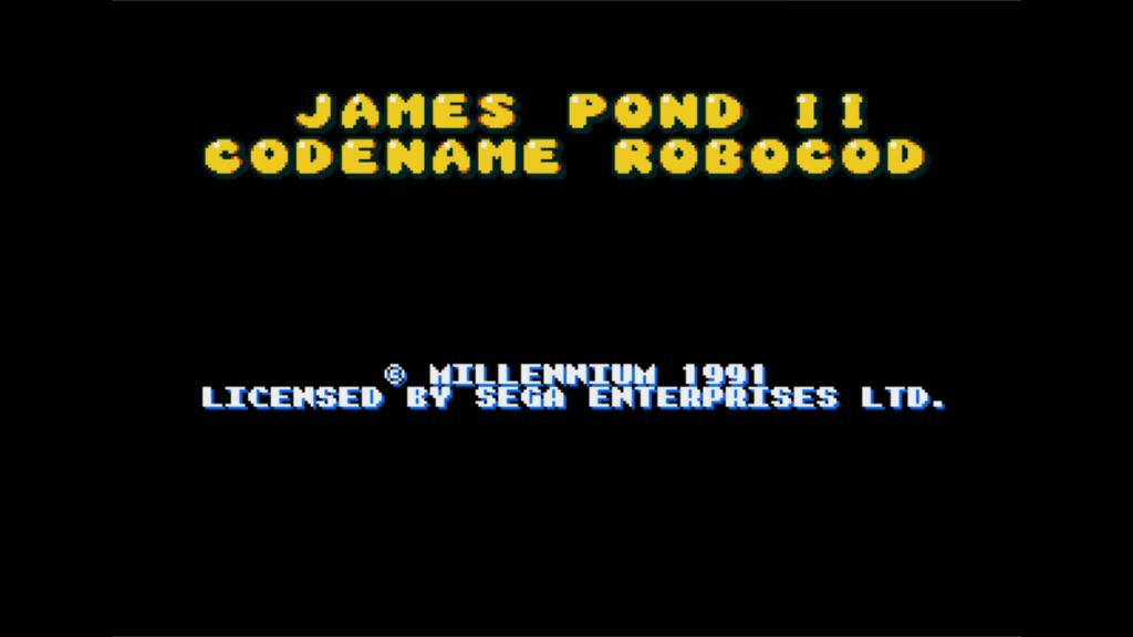 vlcsnap 2018 12 23 16h09m40s524 1024x576 - James Pond II - Codename Robocod (Sega Mega Drive, 1991)
