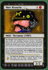Terramex 207x300 - Terramex (C64, 1987)