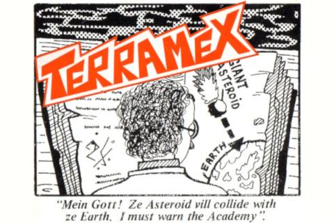 tm 480x320 - Terramex (C64, 1987)