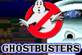 Ghostbusters (Mega Drive, 1991)