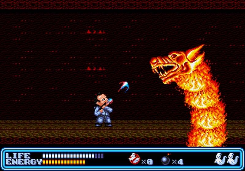 K Ghostbusters W REV01 .2019 02 03 21.27.23003 - Ghostbusters (Mega Drive, 1991)
